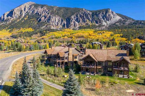 Photo of 38 Ace Court, Crested Butte, CO 81224 (MLS # 765964)