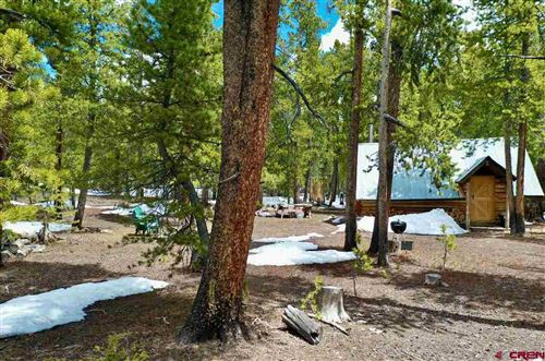 Photo of 1 Forest Service Road 888 2B, Gunnison, CO 81230 (MLS # 767964)