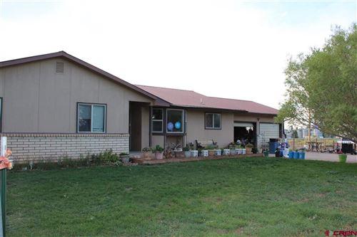 Photo of 9555 Road 8.2, Dove Creek, CO 81324 (MLS # 774964)