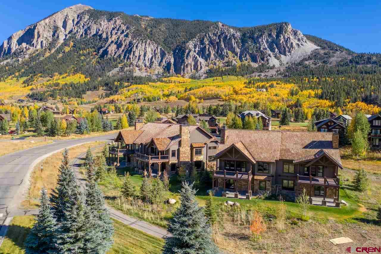 38 Ace Court, Crested Butte, CO 81224 - #: 765964