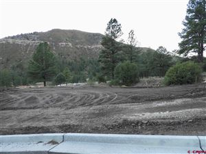 Photo of (Lot 54) 57 Wild Iris Avenue, Durango, CO 81301 (MLS # 750965)