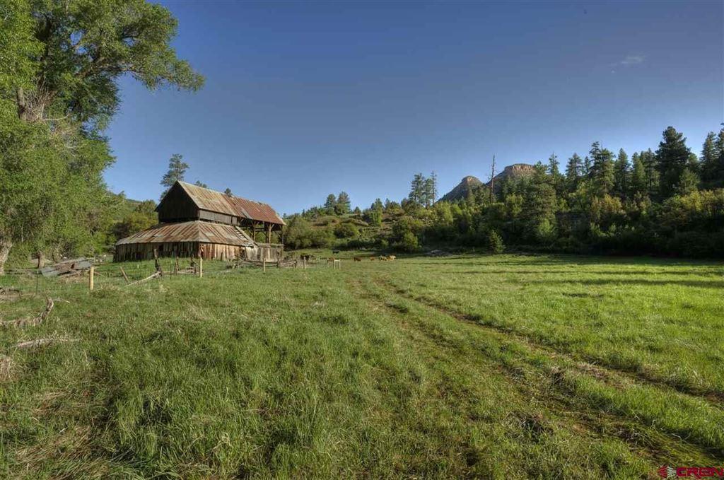 Photo of (Lot 54) 57 Wild Iris Avenue, Durango, CO 81301 (MLS # 750965)