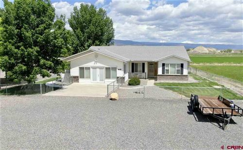 Photo of 1618 H75 Road, Delta, CO 81416 (MLS # 766966)