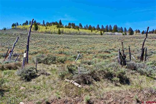 Photo of 5900 County Road 25, Gunnison, CO 81230 (MLS # 767966)