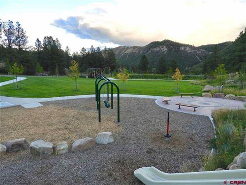 Tiny photo for (Lot 38) 19 Wood Rose Lane, Durango, CO 81301 (MLS # 773966)