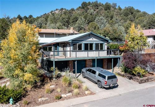 Photo of 105 Conejo Place, Durango, CO 81301 (MLS # 787966)