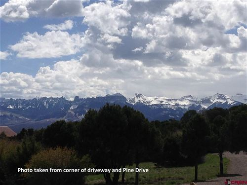 Photo of Lot 23 Pine Drive, Ridgway, CO 81432 (MLS # 762967)
