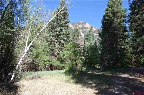 Photo of 983 County Road 17 Road, Ouray, CO 81427 (MLS # 768967)