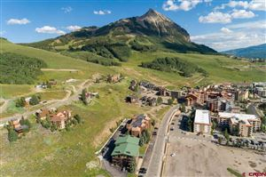 Photo of 35 Emmons Road, Mt. Crested Butte, CO 81225 (MLS # 761968)