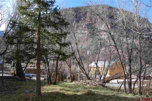 Photo of TBD Potosi Place, Ouray, CO 81427 (MLS # 768968)
