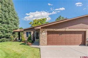 Photo of 1217 Peppertree Drive, Montrose, CO 81401 (MLS # 762969)