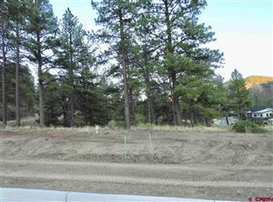 Photo of (Lot 57) 52 Wild Iris Avenue, Durango, CO 81301 (MLS # 750970)