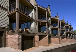 Photo of 11 Morning Glory Way, Mt. Crested Butte, CO 81225 (MLS # 761970)