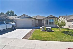 Photo of 1618 Bighorn Street, Montrose, CO 81401 (MLS # 762970)