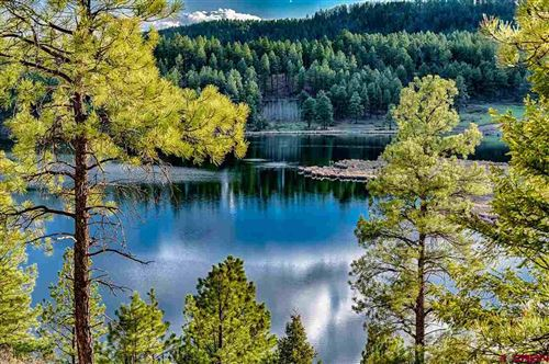 Photo of HVR_Lot2 Hidden Valley Drive, Pagosa Springs, CO 81147 (MLS # 771971)
