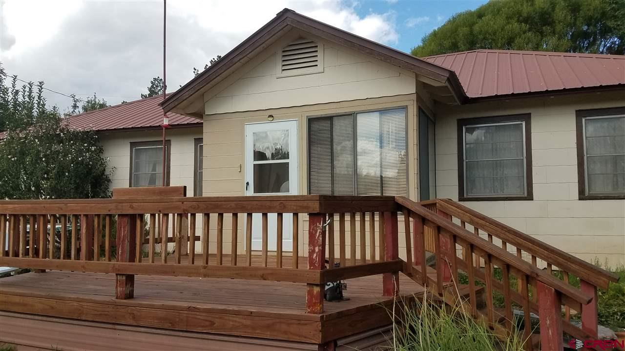 Photo of 20 Road 4025, Allison, CO 81137 (MLS # 762971)