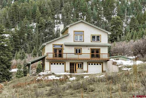 Photo of 651 Cherry Valley Road, Bayfield, CO 81122 (MLS # 767972)