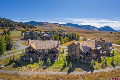 Photo of 8 Ace Court, Crested Butte, CO 81224 (MLS # 765974)