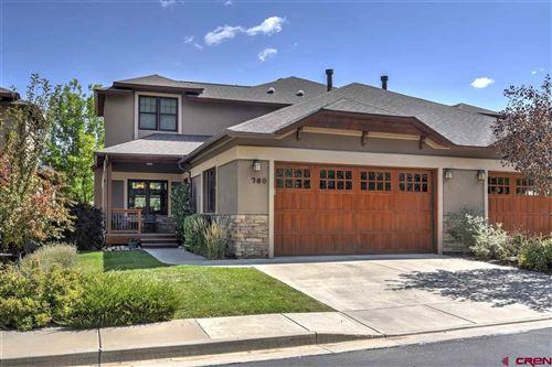 Photo of 780 Animas View Drive, Durango, CO 81301 (MLS # 774975)