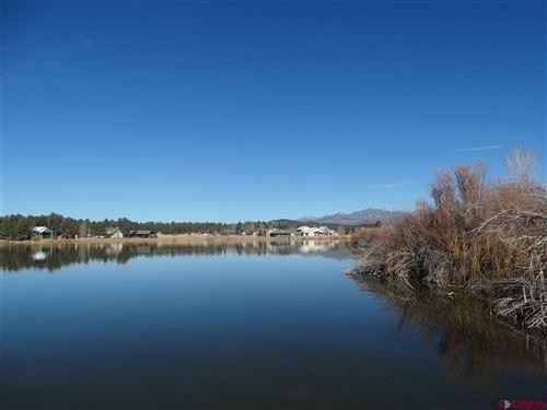 Photo of 425 Lakeside Drive, Pagosa Springs, CO 81147 (MLS # 764976)