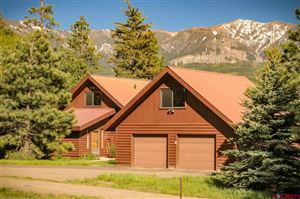 Photo of 60 Rodeo Grounds Drive, Pagosa Springs, CO 81147 (MLS # 758977)