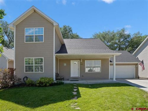 Photo of 1408 Colonial Drive, Montrose, CO 81401 (MLS # 771977)