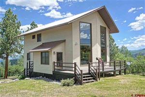Photo of 141 Valley View Road, Ridgway, CO 81432 (MLS # 759979)