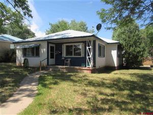 Photo of 513 N Ash Street, Cortez, CO 81321 (MLS # 760979)