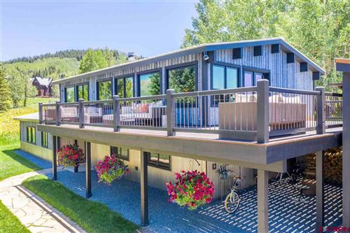 Photo of 44 Anthracite Drive, Mt. Crested Butte, CO 81225 (MLS # 771979)