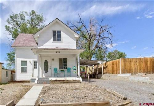 Photo of 419 Main Street, Olathe, CO 81425 (MLS # 781980)