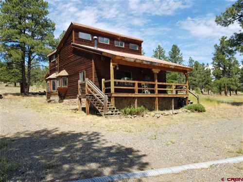Photo of 1541 County Road 500, Pagosa Springs, CO 81147 (MLS # 757981)