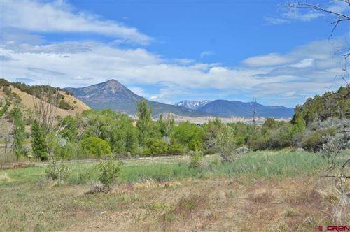 Photo of TBD Mystic Mesa Road, Hotchkiss, CO 81419 (MLS # 769981)