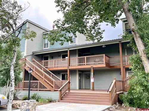 Photo of 102 Valley View Drive, Pagosa Springs, CO 81147 (MLS # 784981)