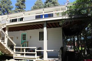 Tiny photo for 49 Whispering Pines Drive, Ouray, CO 81427 (MLS # 746982)