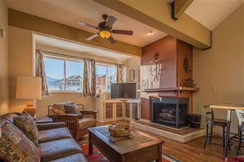 Photo of 11 Hunter Hill Road, Mt. Crested Butte, CO 81225 (MLS # 764982)