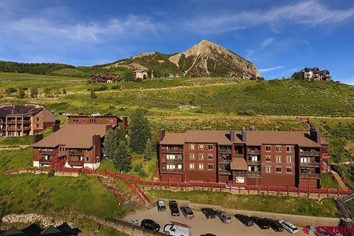 Photo of 32 Hunter Hill Road, Mt. Crested Butte, CO 81225 (MLS # 771982)