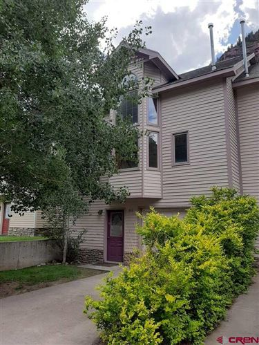 Photo of 816 2nd Street, Ouray, CO 81427 (MLS # 771983)