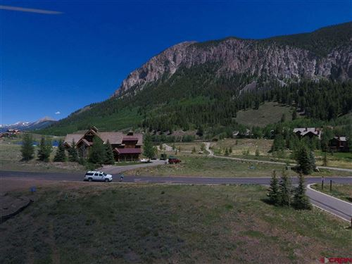 Photo of 703 Skyland Drive, Crested Butte, CO 81224 (MLS # 763985)