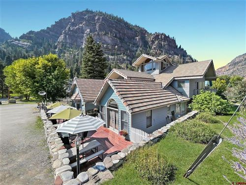 Photo of 118 6th Avenue, Ouray, CO 81427 (MLS # 779985)