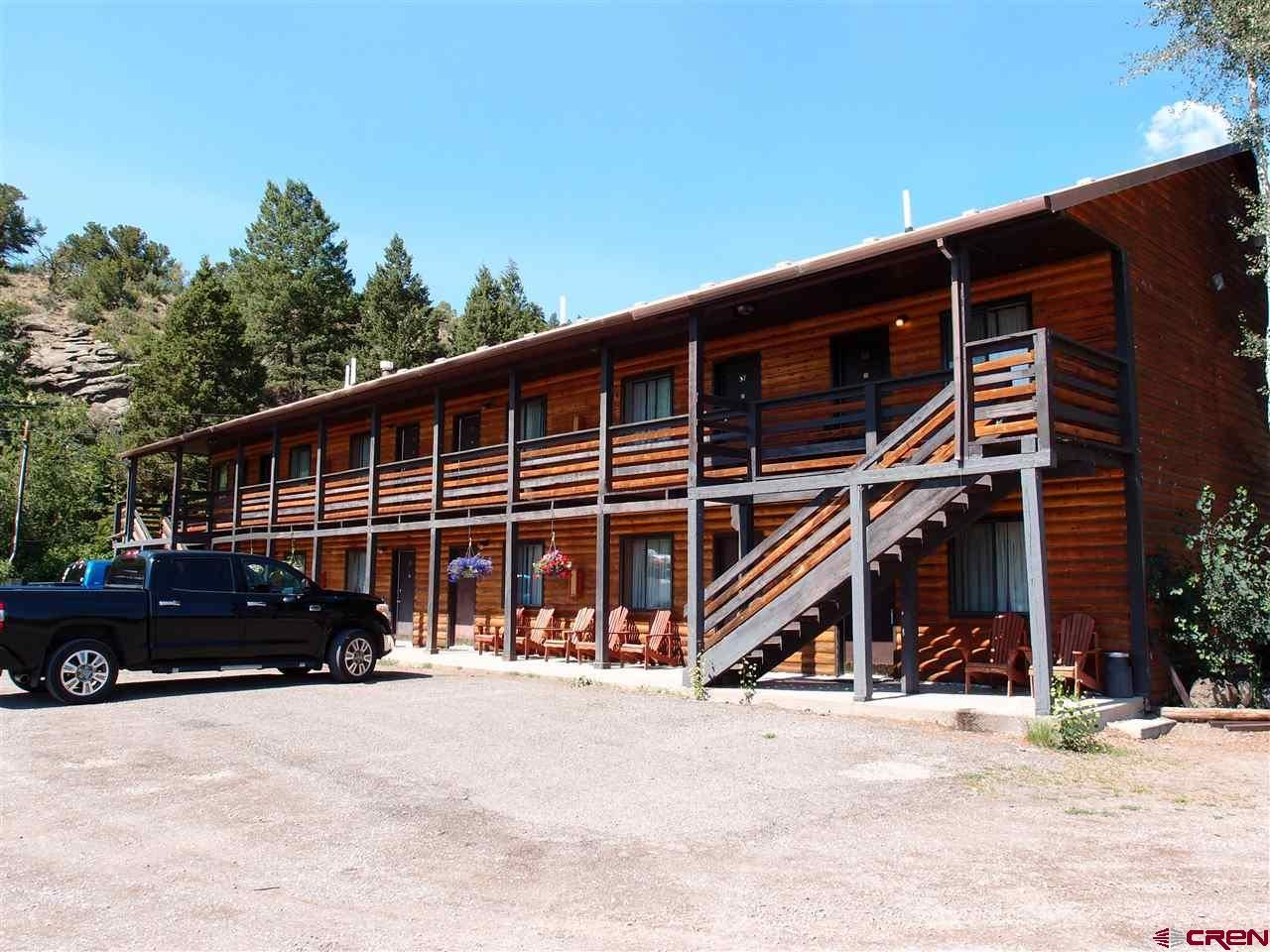 Photo of 27680 Hwy 160, South Fork, CO 81154 (MLS # 766985)