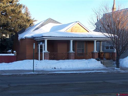 Photo of 312 N Main Street, Gunnison, CO 81230 (MLS # 753986)