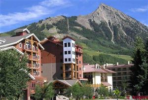 Photo of 620 Gothic Road, Mt. Crested Butte, CO 81225 (MLS # 760986)