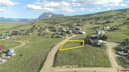 Photo of 882 Cascadilla Street, Crested Butte, CO 81224 (MLS # 761987)