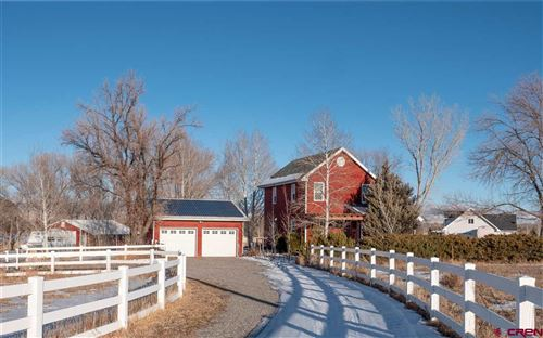 Photo of 15472 6050 Rd, Montrose, CO 81403 (MLS # 765988)
