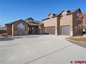 Photo of 727 Centauri Court, Grand Junction, CO 81506 (MLS # 758989)