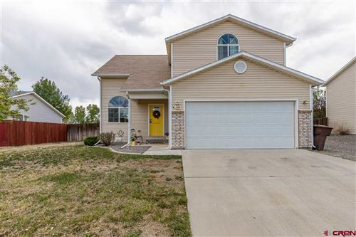 Photo of 1519 Haystack Road, Montrose, CO 81401 (MLS # 781989)