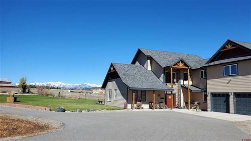 Photo of 166 Mama Llama Lane, Durango, CO 81303 (MLS # 787989)