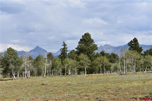 Photo of TBD 62X, Ridgway, CO 81432 (MLS # 772990)