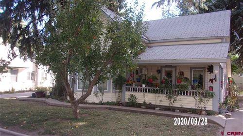 Photo of 221 Onarga Avenue, Paonia, CO 81428 (MLS # 774990)