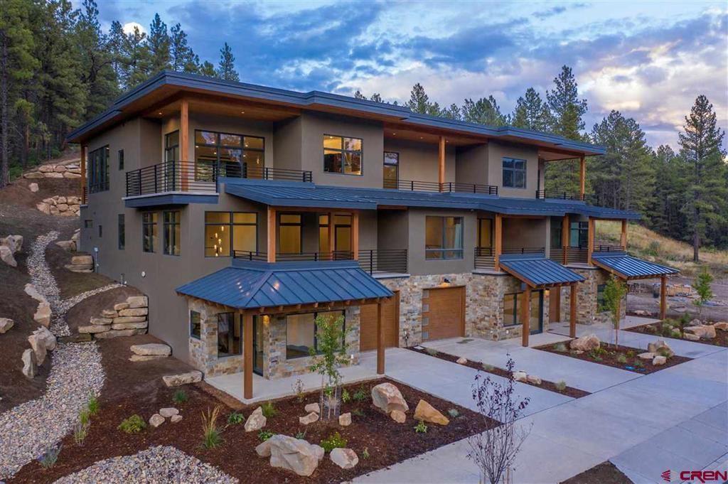 Photo for TBD Twin Buttes Avenue, Durango, CO 81301 (MLS # 785990)